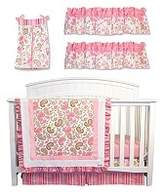 Trend Lab Baby Crib Bedding Set, 6 Pc. - Paisley Park by