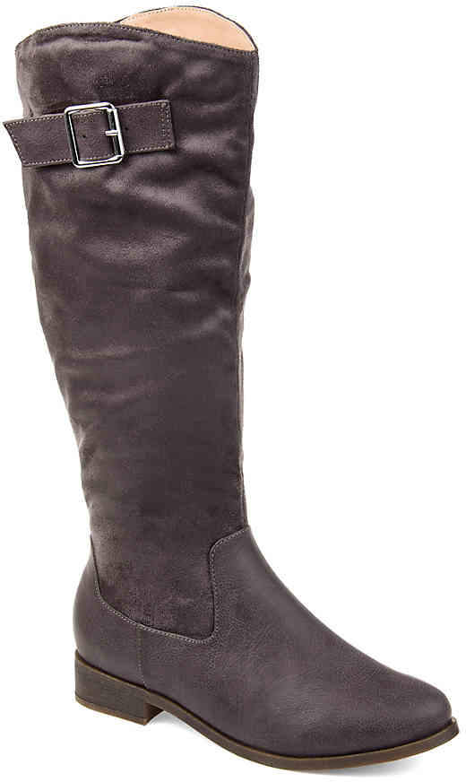 6c49474f65c Frenchy Wide Calf Riding Boot - Women's