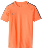 Nike Dry Squad Soccer Top Boy's Clothing