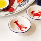 Sur La Table Lobster Sauce Cup
