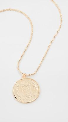 Cloverpost Rink Necklace