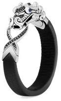 John Hardy Legend Leather Bracelet