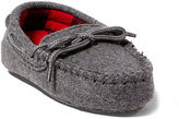 Ralph Lauren Wool Moccasin Slipper