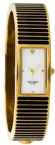 Kate Spade Bangle Watch
