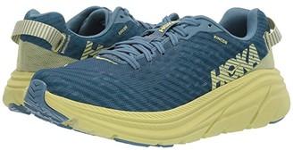 Hoka One One Rincon (Aegean Blue/Lime Sherbet) Women's Running Shoes