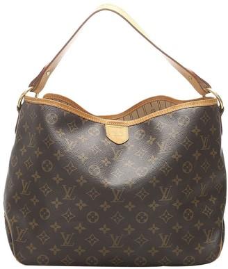 Louis Vuitton 2011 pre-owned monogram Delightful PM tote bag