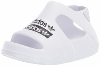 adidas Baby Unisex's Adilette Play Slides