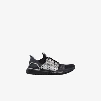 adidas X Neighborhood black Ultraboost 19 sneakers