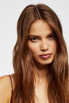 Free People Hair Part Adornment