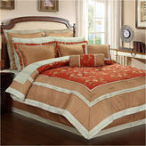Asstd National Brand Josephine 12-pc. Complete Bedding Set with Sheets
