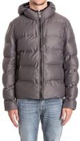 Invicta Hooded Jacket