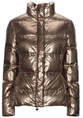 EMMA & GAIA Down jacket