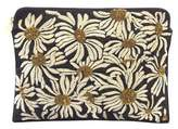 Forest of Chintz The Daisy Clutch Bag