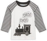 First Impressions Long-Sleeve Graphic-Print T-Shirt, Baby Boys (0-24 months), Only at Macy's