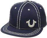 True Religion Men's Super T Baseball Cap