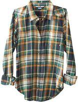 Kavu Georgia Shirt - Long-Sleeve - Women's