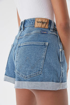 Wrangler Hourglass Denim Short