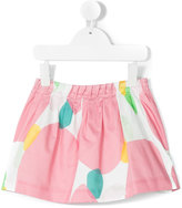 Knot - cactus skirt - kids - Cotton - 3 yrs