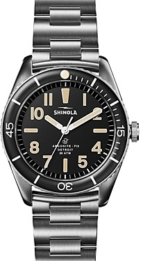 Shinola Duck Watch, 42mm