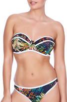 Freya UW Padded Bandeau Bikini Top