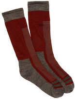 Smartwool Urban Hiker Light Crew Socks - Medium
