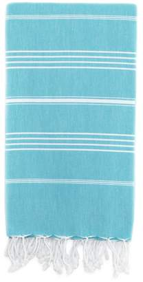Lucky Pestemal Turkish Beach Towel