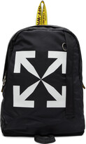 Thumbnail for your product : Off-White Black Arrows Easy Backpack