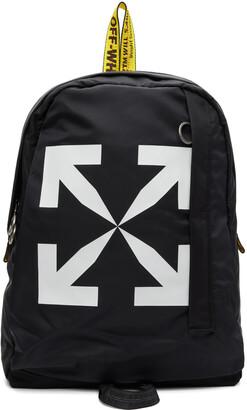 Off-White Black Arrows Easy Backpack