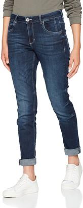 Betty Barclay Women's 3990/9700 Straight Jeans