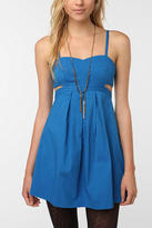 Stretch Cutout Dress