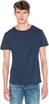 Scotch & Soda Indigo Tee