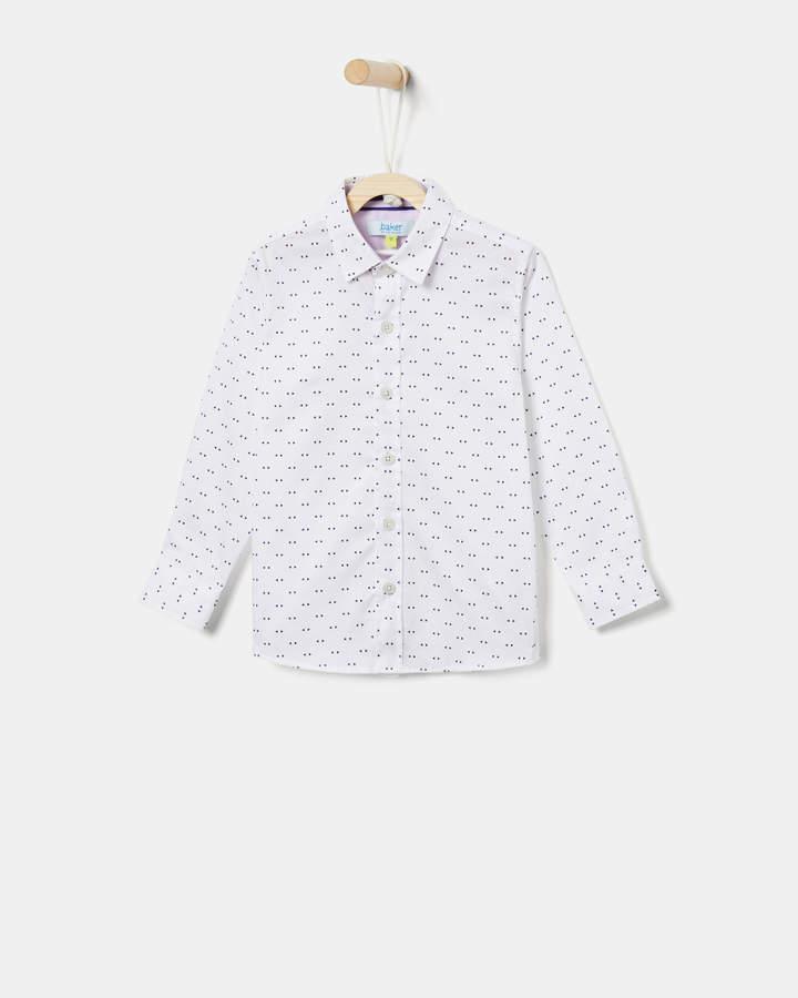 2319e54963b39b Ted Baker White Clothing For Kids - ShopStyle UK