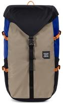 Herschel Barlow Large Backpack Tan