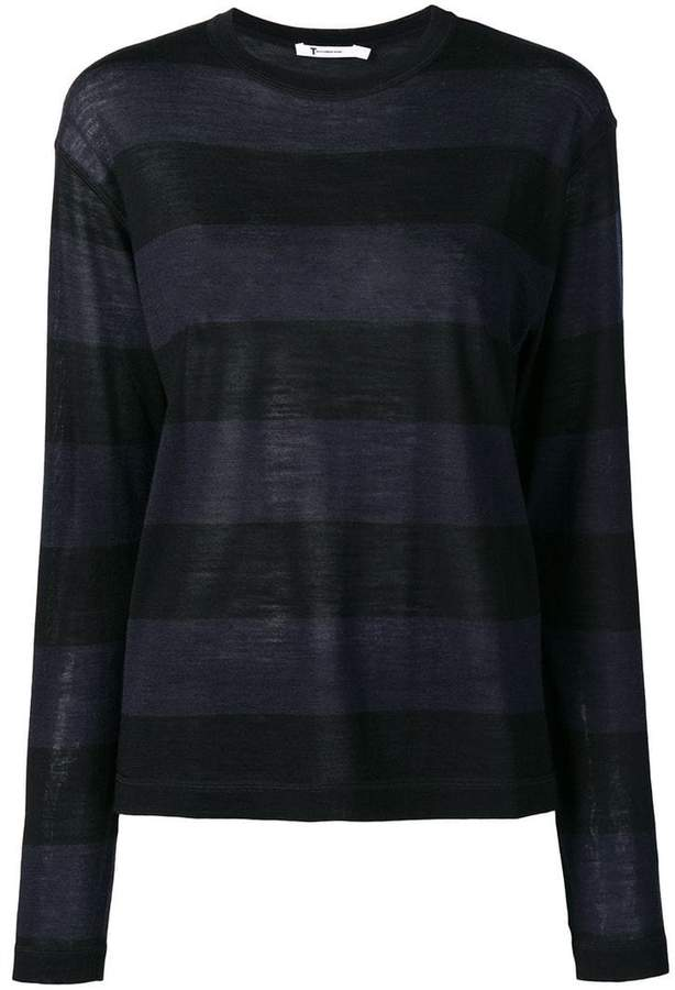 Alexander Wang knitted top