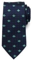 Cufflinks Inc. Men's Cufflinks, Inc. 'Yoda' Silk Tie