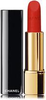 Chanel ROUGE ALLURE VELVET - LE ROUGE COLLECTION N°1 Intense Long-Wear Lip Colour