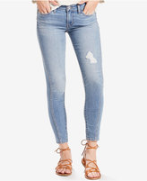 Levi's 711 Twisted Seam Skinny Jeans