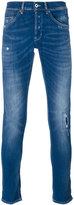 Dondup George jeans - men - Cotton/Elastodiene/Spandex/Elastane - 31