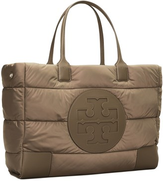 Tory Burch Ella Puffer Tote Bag