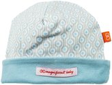 Magnificent Baby Reversible Hat - Mod Dots-Newborn