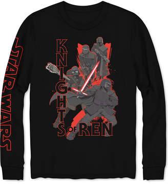 Hybrid Star Wars Knights Of Ren Men Sweatshirt