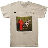 Gordon Rush Rush Men's Signals T-shirt
