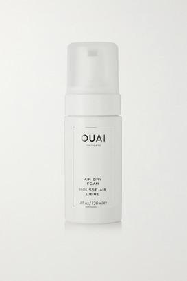 Ouai Air Dry Foam, 120ml