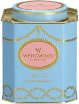 Wedgwood English Breakfast Tea with Tea Caddy, 140g