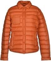 M.Grifoni Denim Down jackets - Item 41432315