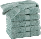 Martex Commercial Set of 6 Bath Towels