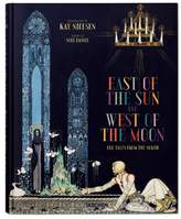 Taschen East Of Sun Book
