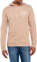Iuter Long Sleeve Hooded Sweatshirt