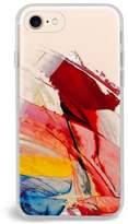 Zero Gravity Abstract iPhone 7/8 & 7/8 Plus Case