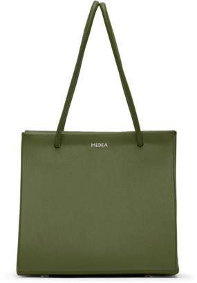 Medea Green Ice Bag